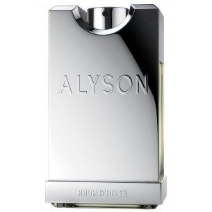 Alyson Oldoini Rhum d'Hiver