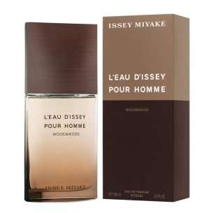 Issey Miyake L'Eau d'Issey Pour Homme Wood & Wood
