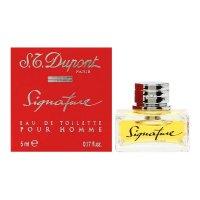 Dupont Signature Pour Homme