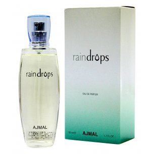 Ajmal Raindrops