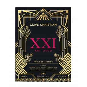 Clive Christian Art Deco Cypress