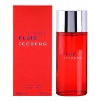 Iceberg Light Fluid Woman