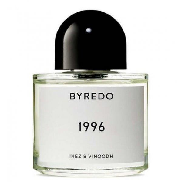 Byredo 1996 Inez And Vinoodh
