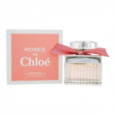 Chloe Roses de Chloe...