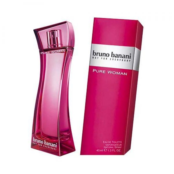 Bruno Banani Pure Women