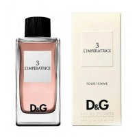 Dolce & Gabbana №3 L`Imperatrice