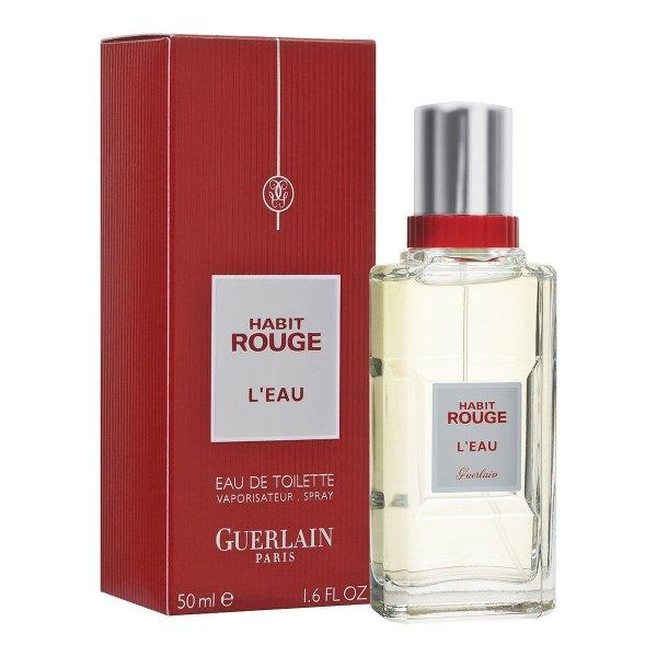 Guerlain Habit Rouge L`Eau
