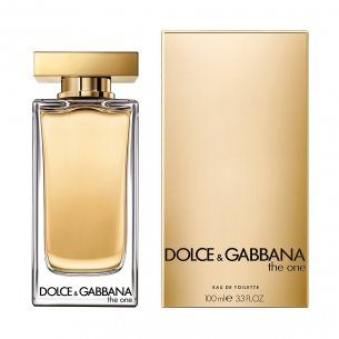 Dolce & Gabbana The One eau de toilete