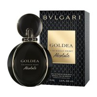 Bvlgari Goldea The Roman Night Absolut