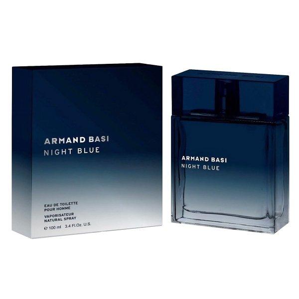 Armand Basi Night Blue