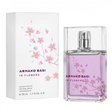 Armand Basi In Flowe...