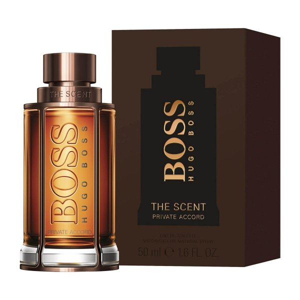 Hugo Boss Boss The Scent Private Accord