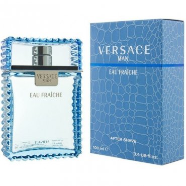 Versace Man Eau Frai...