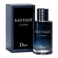 Christian Dior Sauvage 2018 eau de parfum
