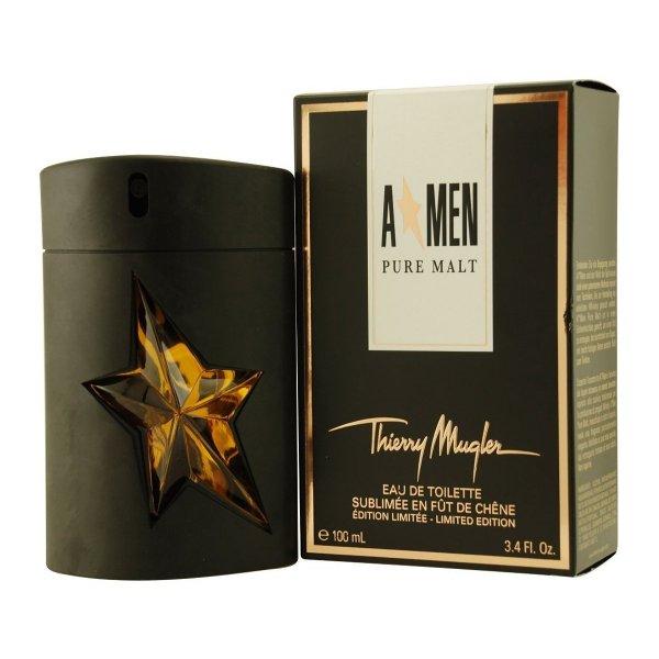 Thierry Mugler A`Men Pure Malt