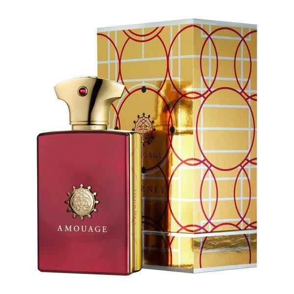 Amouage Journey man парфюм