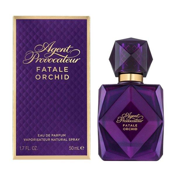 Agent Provocateur Fatale Orchid