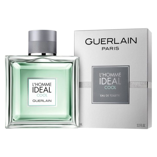 Guerlain L`Homme Ideal Cool