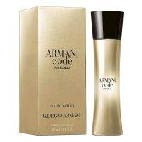 Giorgio Armani Armani Code Absolu Pour Femme