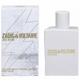 Zadig & Voltaire Just Rock For Her