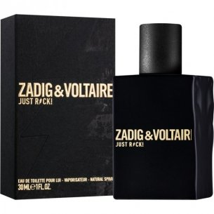Zadig & Voltaire Just Rock For Him