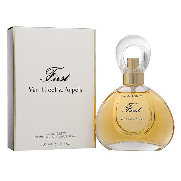 Van Cleef & Arpels First Eau de Toilette