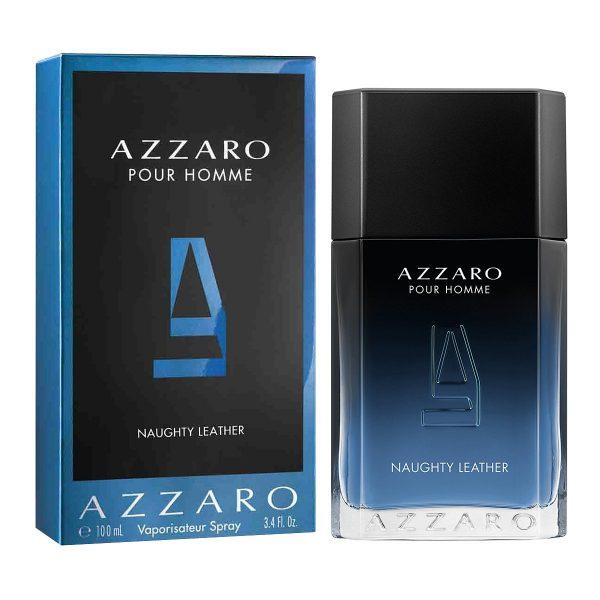 Azzaro Pour Homme Naughty Leather