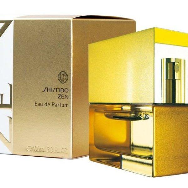Shiseido Zen 2007