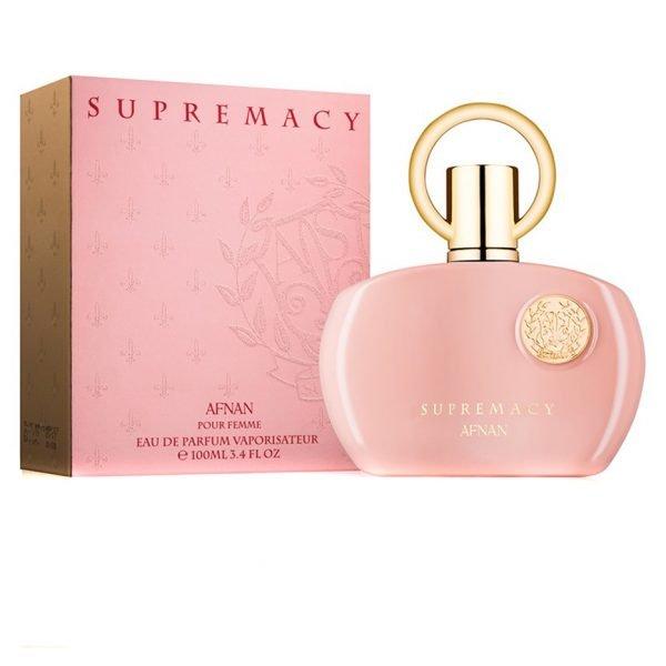 Afnan Supremacy Pink